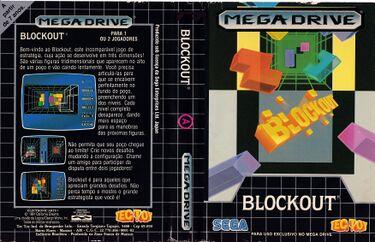 Blockout - TecToy
