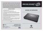 Master System 3 (131 Jogos) - TecToy
