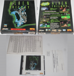 Alien Trilogy PC Tec Toy BigBox Completo.jpg