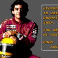Aproveitando o fato que Ayrton Senna faria 50 anos dia 21 de Março passado, vamos lembrar do projeto em que ele trabalhou pessoalmente com a SEGA no começo da década […]