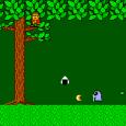 Na fase da floresta, procure a tela abaixo, ela fica próximo do final da fase. Aperte PAUSE e use a bengala mágica. Você deve quebrar as pedras até libertar o […]
